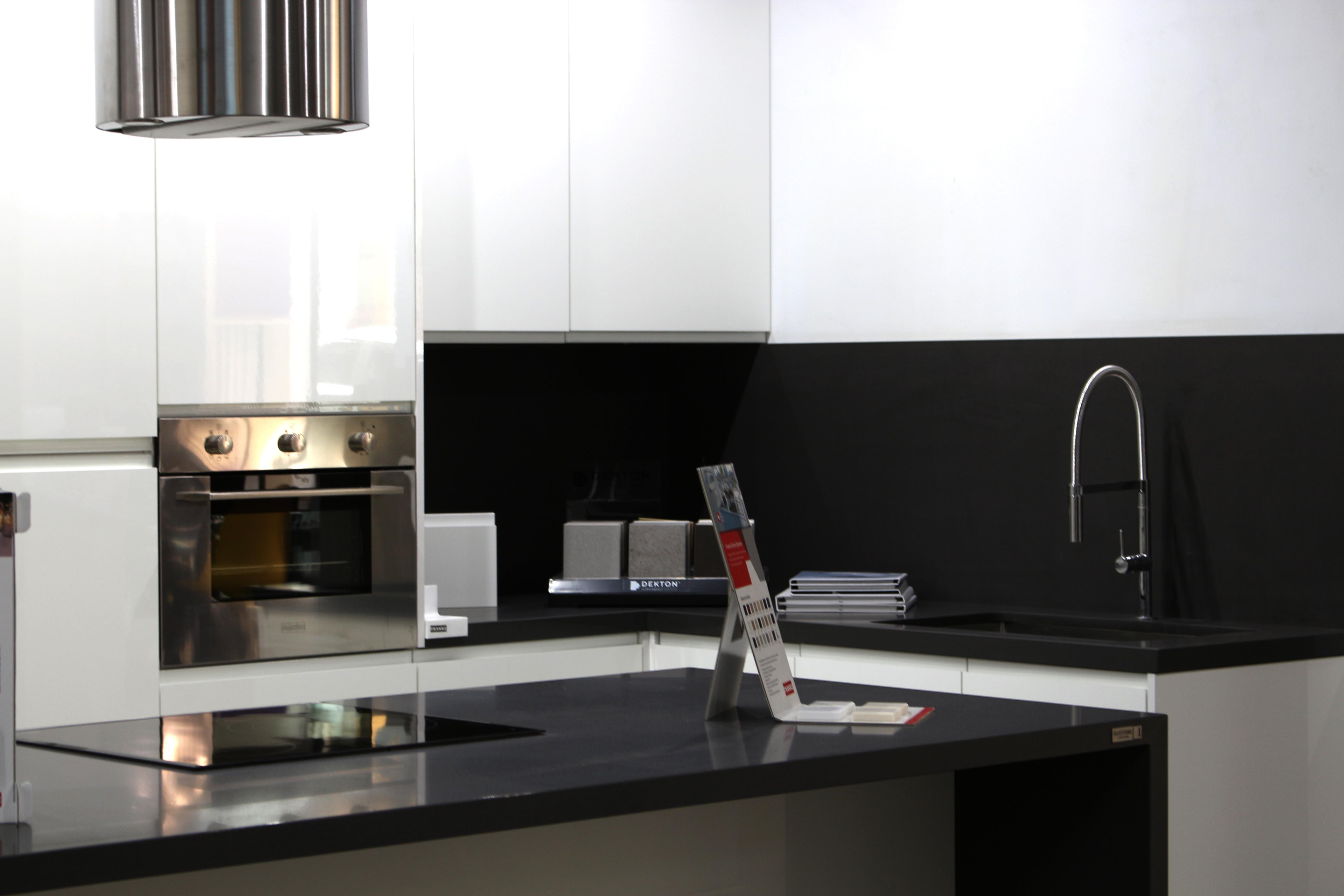 Cocinas en Tenerife - Dinna · Electrodomésticos · Encimeras